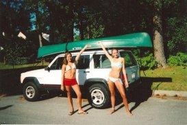 My first love - '93 Jeep Cherokee